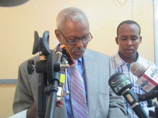 Ministry of Education and High Education of Puntland