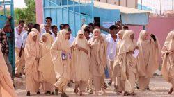 Ujeeddo: Shaqo ka bannaan dugsiga sare ee Gambool.